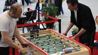 Babyfootsport photos et vid os sur le football de table - Guillaume et les garcons a table streaming ...