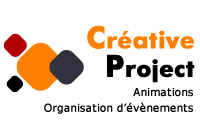 Logo Créative Project