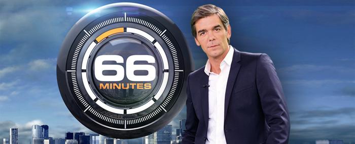 M6 - 66 minutes - Le retour gagnant du Baby Foot