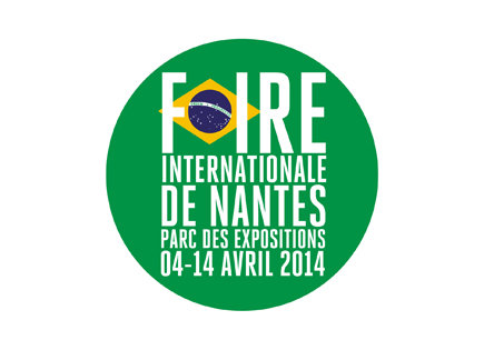 Foire Internationale de Nantes 2014
